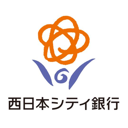 銀行:西日本シティ銀行下山門支店 642m