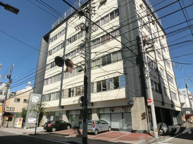 専門学校:専門学校松山ビジネスカレッジクリエイティブ校 290m