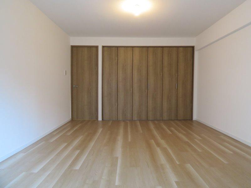 室内参考写真(312号室)
