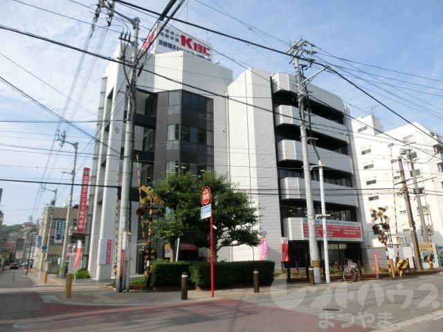 専門学校:学校法人河原学園 愛媛電子ビジネス専門学校 324m