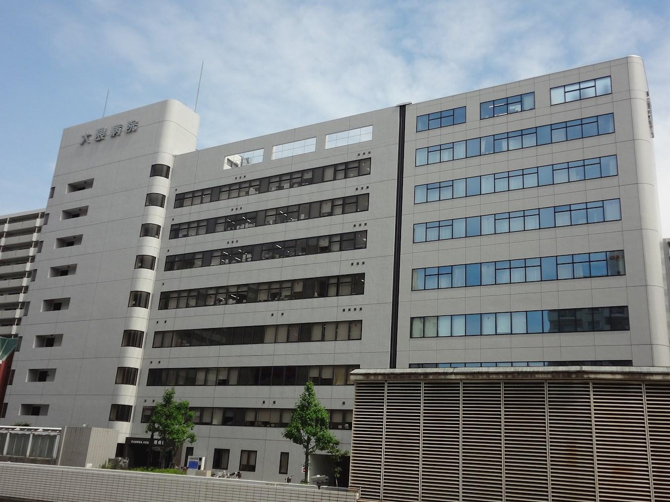 総合病院:大隈病院 316m