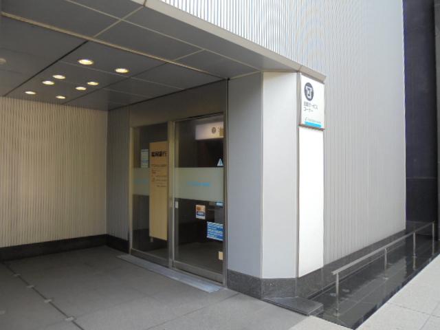 銀行:福岡銀行 本部交換台 199m