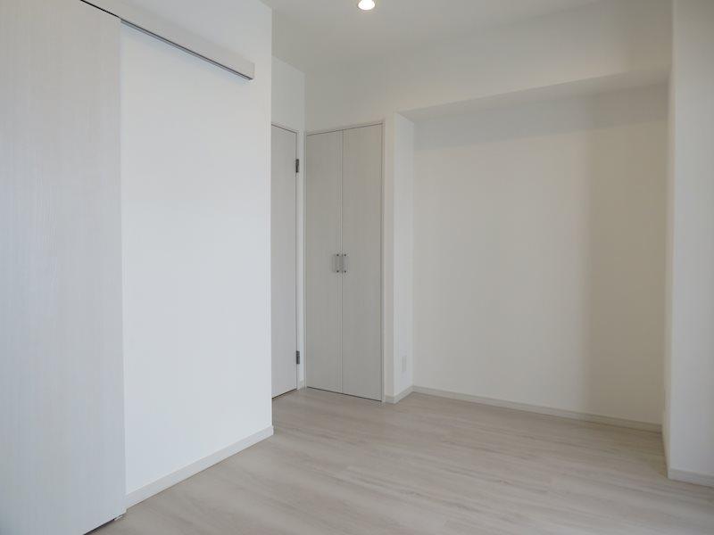 室内参考写真(301号室)