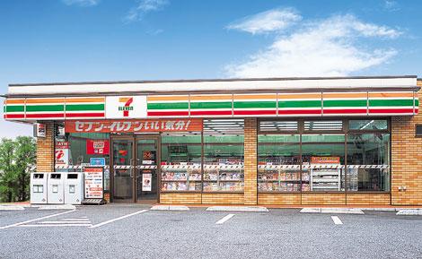 コンビ二:セブンイレブン 駒沢病院前店 147m