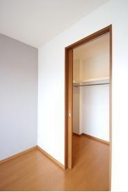 ※反転タイプのお部屋の画像です。