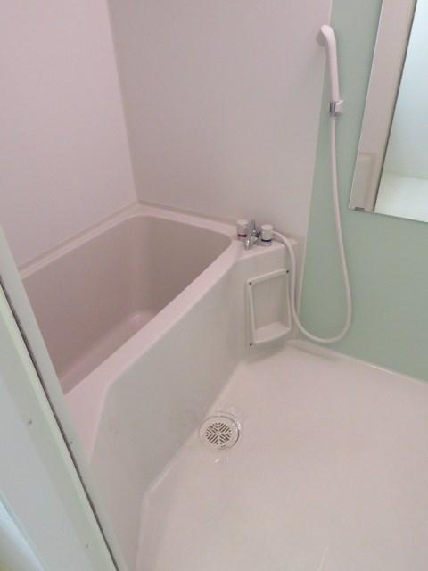 浴室乾燥機付で洗濯物もはかどります