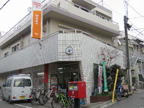 郵便局:豪徳寺駅前郵便局 144m