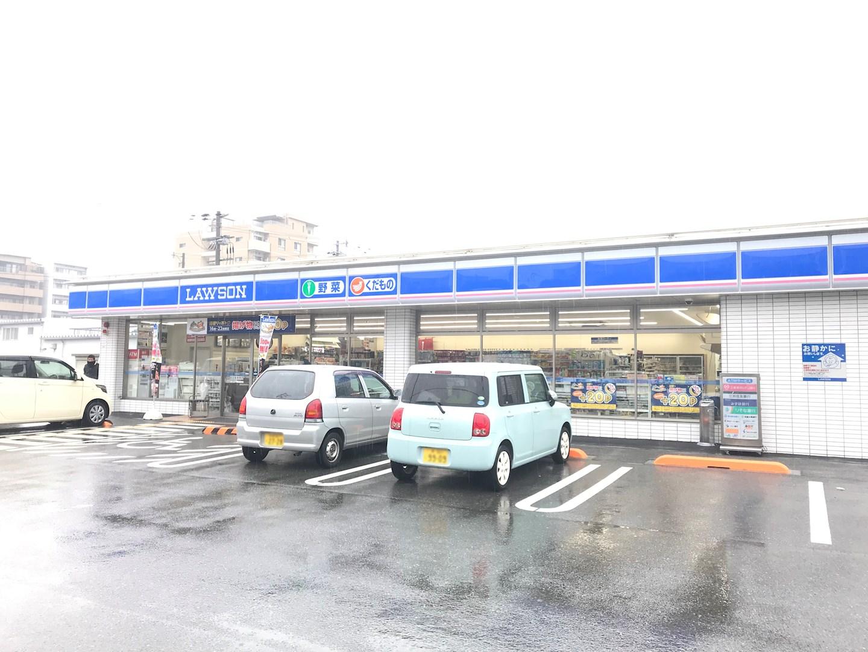 コンビ二:ローソンプラス 堺新金岡店 1434m