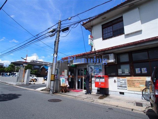 郵便局:新田郵便局 700m 近隣