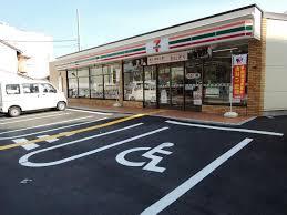 コンビ二:セブンイレブン 大阪野江3丁目店 164m