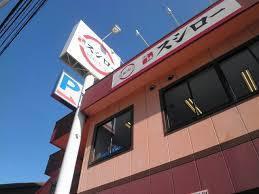 レストラン:スシロー 関目店 1294m