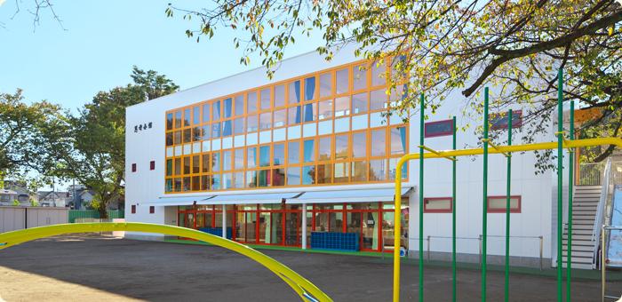 幼稚園:常徳幼稚園 254m