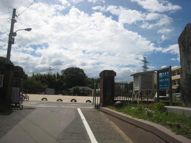 小学校:筑紫小学校 650m
