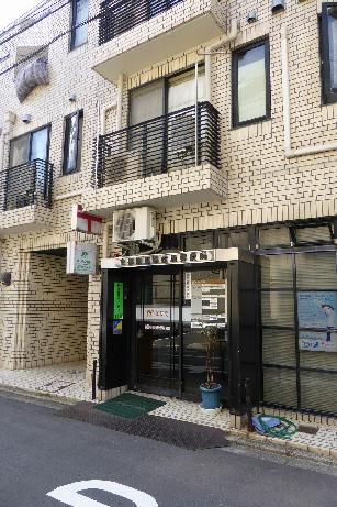 郵便局:京都柳馬場松原郵便局 575m