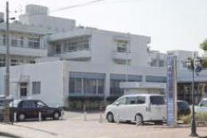 総合病院:中間市立病院 389m