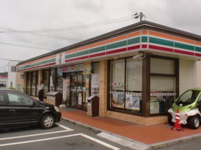 コンビ二:セブンイレブン 八幡則松3丁目店 681m 近隣