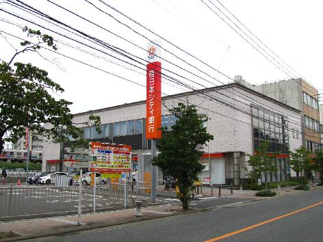 銀行:西日本シティ銀行折尾支店 593m 近隣