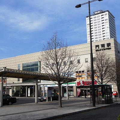 ショッピング施設:えきマチ1丁目 門司 201m 近隣