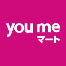 スーパー:you meマート(ゆめマート)永犬丸 260m