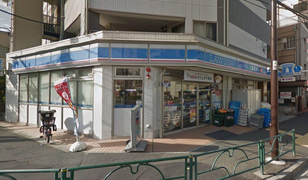 コンビ二:ローソン H東砂七丁目店 209m