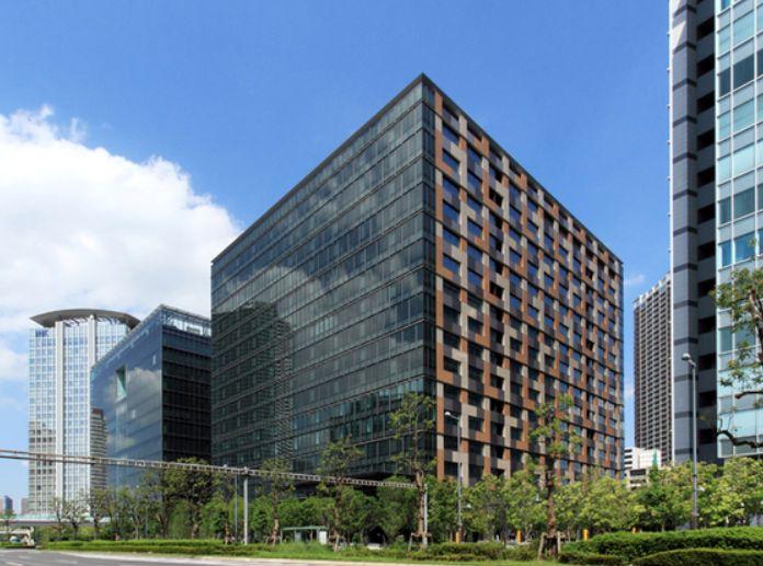 ショッピング施設:TOYOSU FORESIA(豊洲フォレシア) 502m