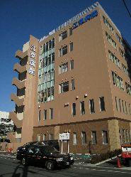 総合病院:江東病院 526m