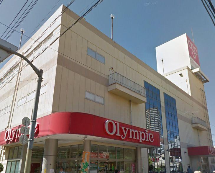 ホームセンター:Olympic(オリンピック) 三ノ輪店 564m