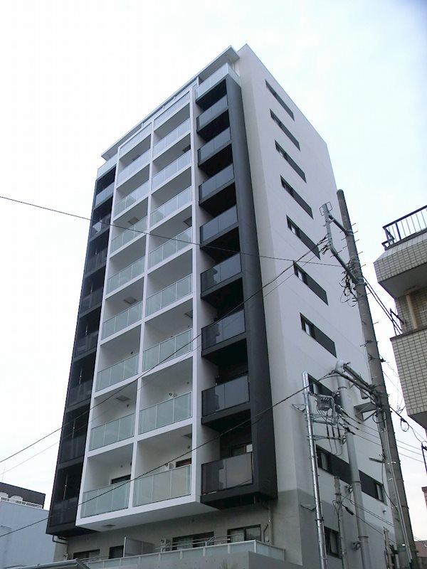 マンション 北浦 和