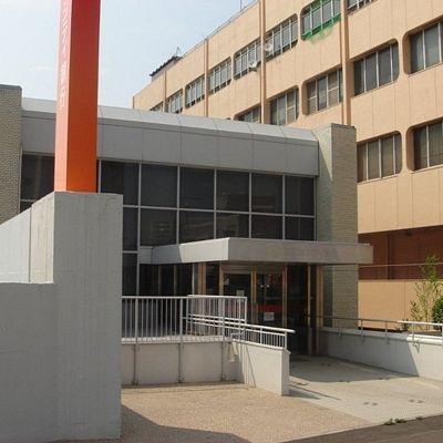 銀行:西日本シティ銀行 日明支店 816m 近隣