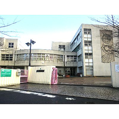 中学校:北九州市立守恒中学校 1064m