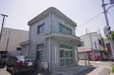 警察署・交番:小倉北警察署 木町交番 579m