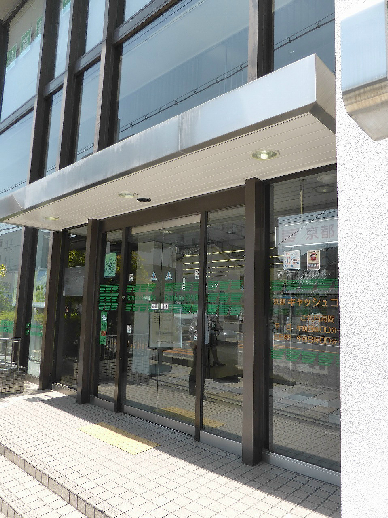 銀行:京都銀行東山支店 903m