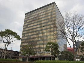 銀行:福岡銀行 北九州市庁内支店 784m