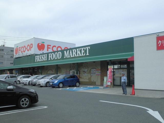 スーパー:FCO・OP折尾店 184m
