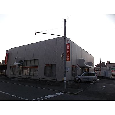 銀行:西日本シティ銀行 徳力支店 854m 近隣