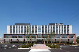 総合病院:船橋総合病院 1104m