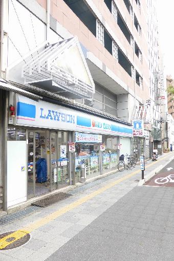 コンビ二:ローソン 大宮五条店 895m