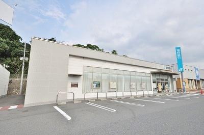 銀行:福岡銀行 相生支店 896m 近隣