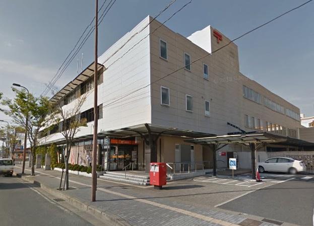 郵便局:八幡南郵便局 782m 近隣