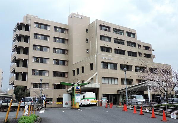 総合病院:財団法人健和会 戸畑けんわ病院 551m