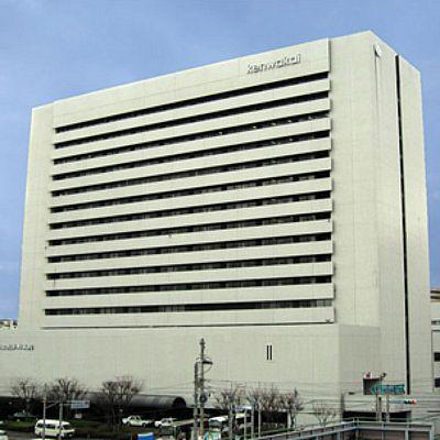 総合病院:財団法人健和会 大手町病院 478m