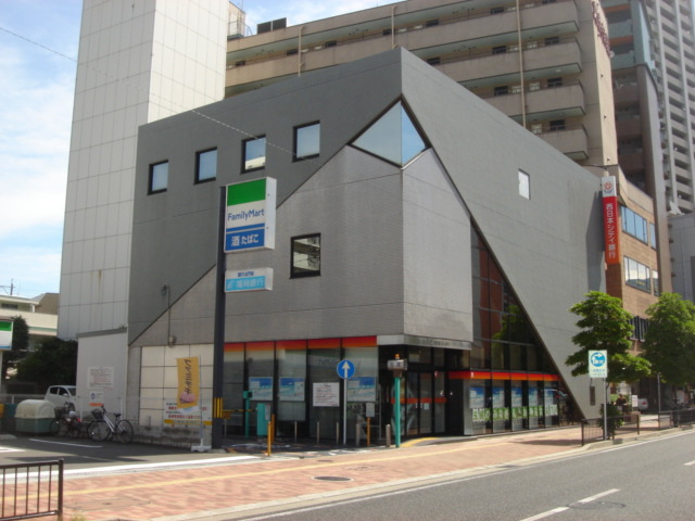 銀行:西日本シティ銀行 三萩野支店 240m