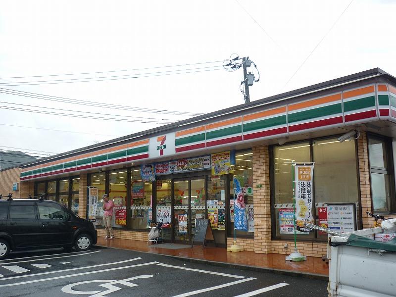 コンビ二:セブンイレブン 八幡割子川2丁目店 315m
