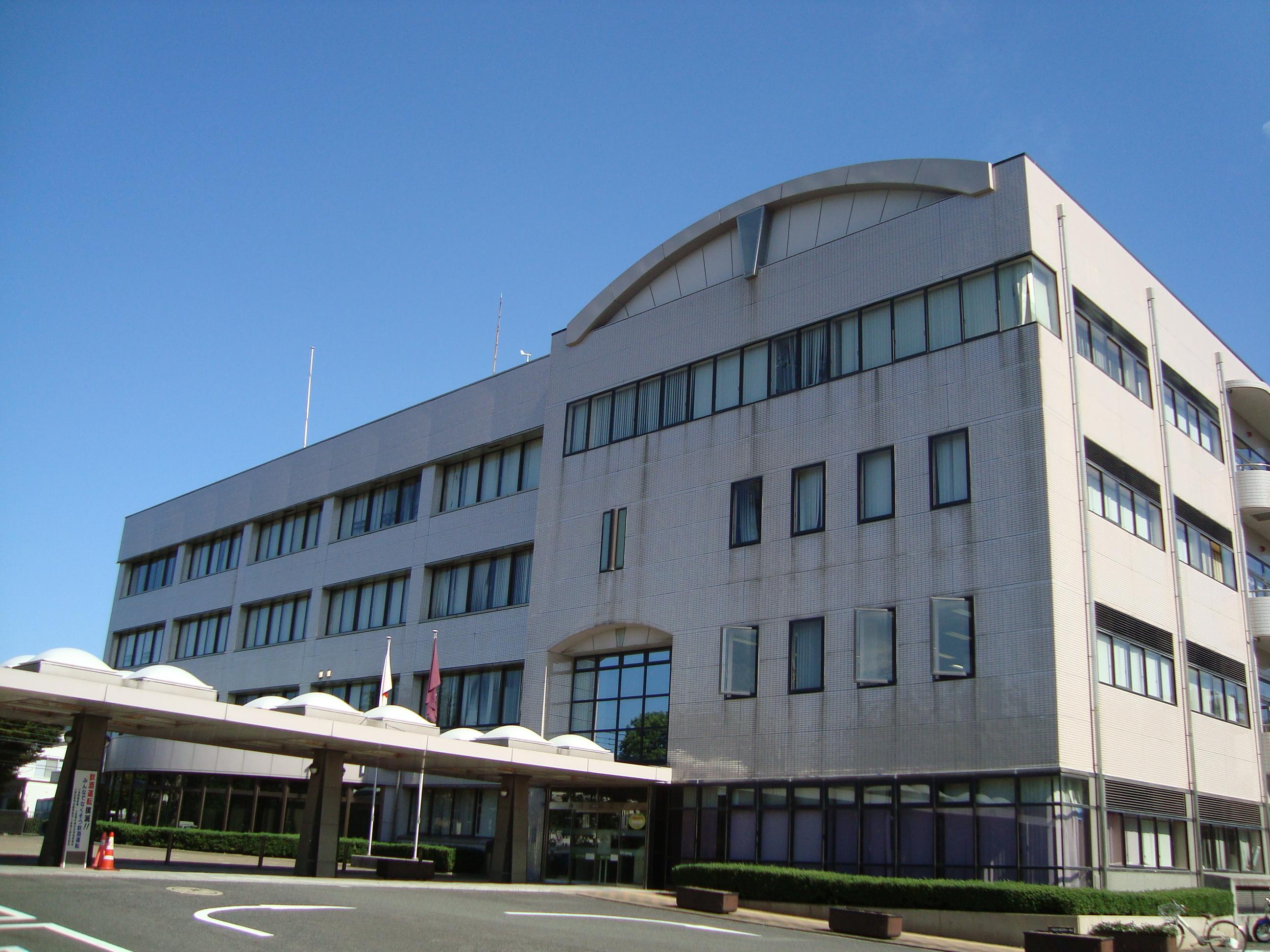 役所:北九州市小倉南区役所 2196m