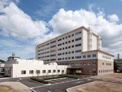 総合病院:国立病院機構小倉医療センター(独立行政法人) 344m