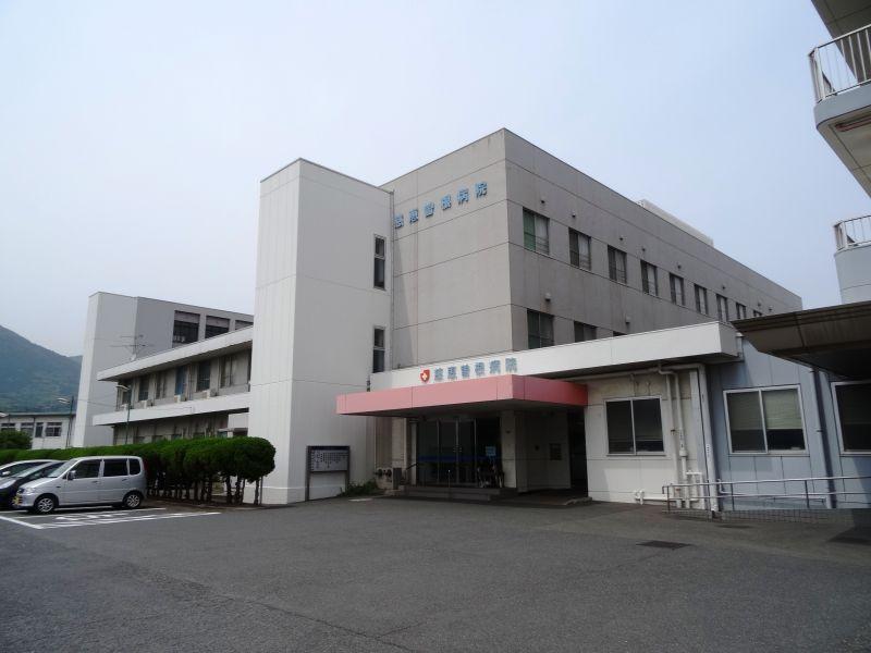 総合病院:沼本町病院 610m