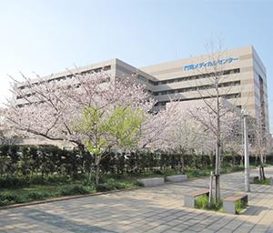 総合病院:九州労災病院門司メディカルセンター 1949m