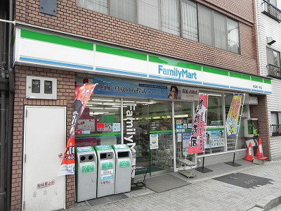 コンビ二:ファミリーマート 麻田東一条店 186m