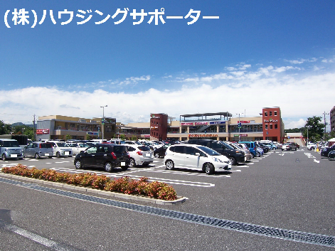 ショッピング施設:themarketPlace八王子 715m